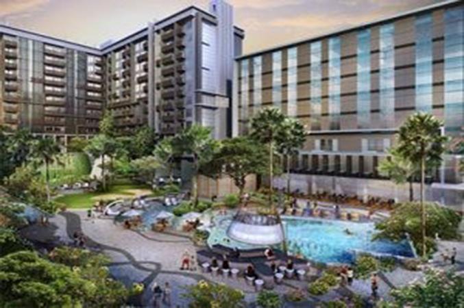 Grande Valore Condominium