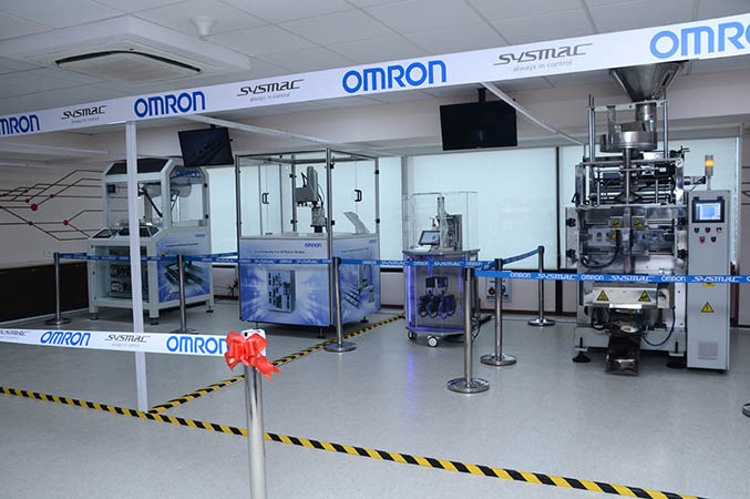 PT Omron Manufacturing of Indonesia
