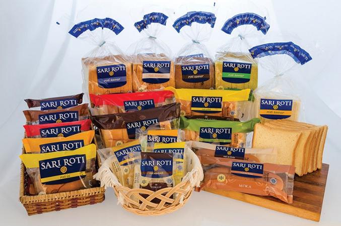 Sari Roti 8