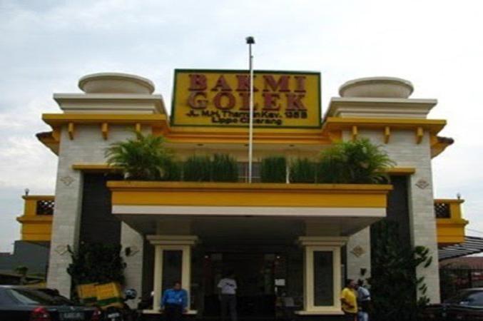 Bakmi Golek