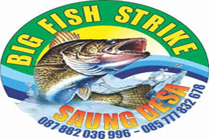 Saung Desa Big Fish Strike