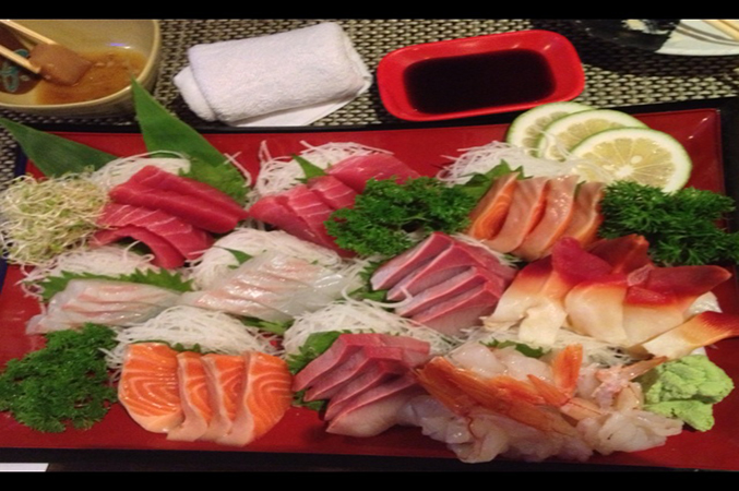 Matsuriya Restaurant
