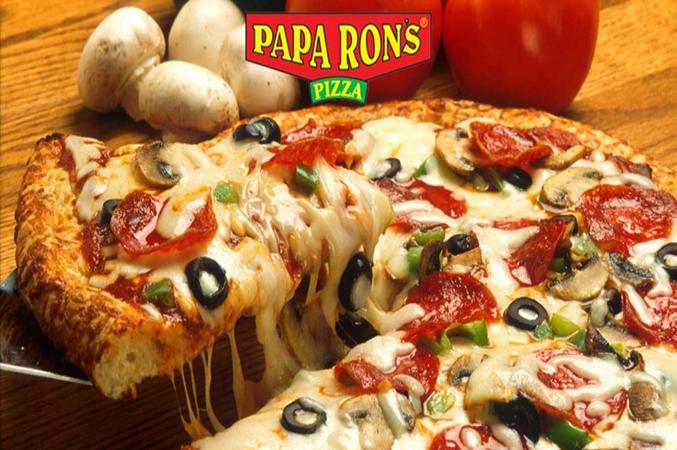 Papa Rons