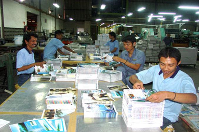 Motor World Car Factory >> PT Gramedia Printing – Industrial Tourism World