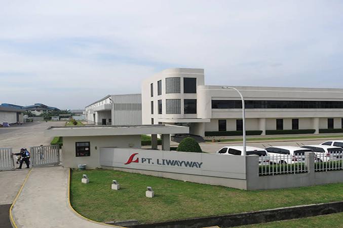 PT Liwayway