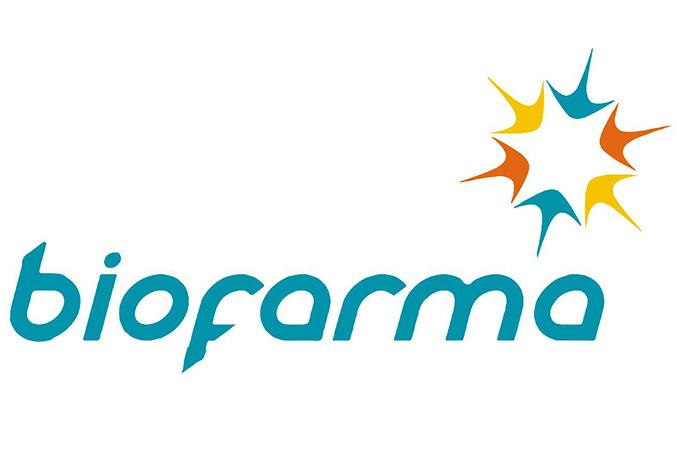 PT Bio Farma