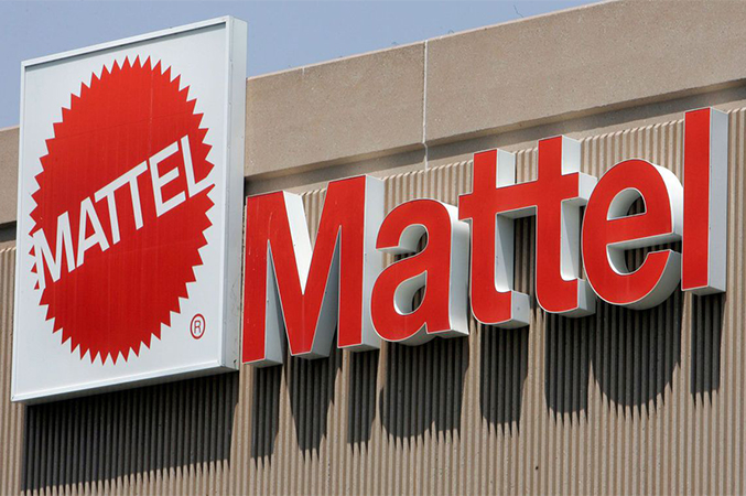 PT Mattel Indonesia